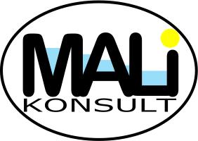 Mali-konsult logga